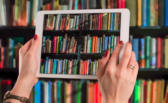 Consejos para comprar un lector de libros electrónicos